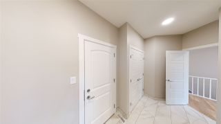 Photo 18: 24 7115 Armour Link in Edmonton: Zone 56 Townhouse for sale : MLS®# E4237486