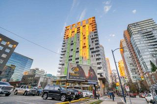"""Photo 13: 2207 999 SEYMOUR Street in Vancouver: Downtown VW Condo for sale in """"999 Seymour"""" (Vancouver West)  : MLS®# R2521915"""