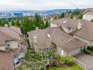 """Photo 35: 50 2979 PANORAMA Drive in Coquitlam: Westwood Plateau Townhouse for sale in """"DEERCREST ESTATES"""" : MLS®# R2562091"""