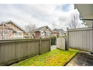 """Photo 27: 24 2955 156 Street in Surrey: Grandview Surrey Townhouse for sale in """"Arista"""" (South Surrey White Rock)  : MLS®# R2557086"""