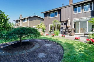 "Photo 50: 11648 HYLAND Drive in Delta: Sunshine Hills Woods House for sale in ""SUNSHINE HILLS"" (N. Delta)  : MLS®# F1417122"