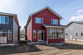 Photo 39: 180 Edgemont Road in Edmonton: Zone 57 House for sale : MLS®# E4261347