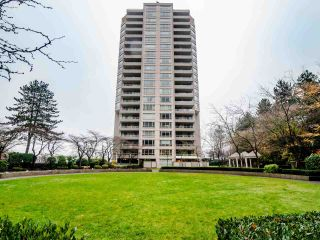"Photo 1: 303 6055 NELSON Avenue in Burnaby: Forest Glen BS Condo for sale in ""LA MIRAGE II"" (Burnaby South)  : MLS®# R2520525"