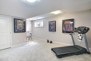Photo 42: 14 445 Brintnell Boulevard in Edmonton: Zone 03 Townhouse for sale : MLS®# E4248531