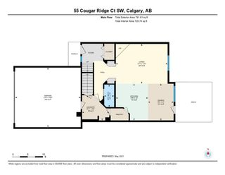 Photo 35: 55 Cougar Ridge Court SW in Calgary: Cougar Ridge Detached for sale : MLS®# A1110903