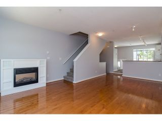 Photo 5: #50 7179 201 ST in Langley: Willoughby Heights Townhouse for sale : MLS®# F1445781