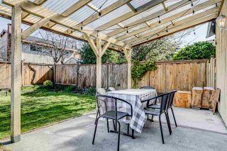 Photo 32: 8780 ASH Street in Richmond: Garden City House for sale : MLS®# R2555271