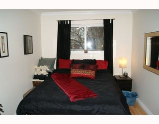 """Photo 8: 403 1550 BARCLAY Street in Vancouver: West End VW Condo for sale in """"THE BARCLAY"""" (Vancouver West)  : MLS®# V806660"""