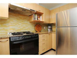 """Photo 5: 2325 ASH Street in Vancouver: Fairview VW Townhouse for sale in """"OMEGA CITIHOMES"""" (Vancouver West)  : MLS®# V846848"""