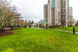 """Photo 20: 404 1199 EASTWOOD Street in Coquitlam: North Coquitlam Condo for sale in """"THE SELKIRK"""" : MLS®# R2151321"""