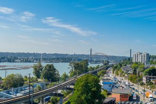 Photo 26: 801 200 NELSON'S Crescent in New Westminster: Sapperton Condo for sale : MLS®# R2606193