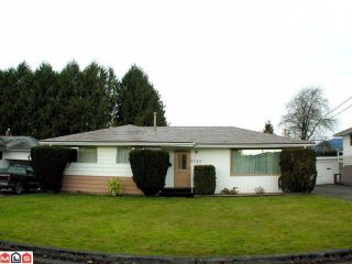 Photo 1:  in Chilliwack: Chilliwack N Yale-Well House for sale