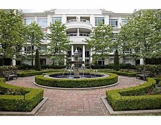 """Main Photo: 234 5735 HAMPTON Place in Vancouver: University VW Condo for sale in """"THE BRISTOL"""" (Vancouver West)  : MLS®# V647307"""