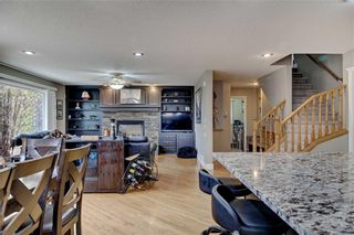 Photo 17: 52 SUNMEADOWS Court SE in Calgary: Sundance Detached for sale : MLS®# C4205829
