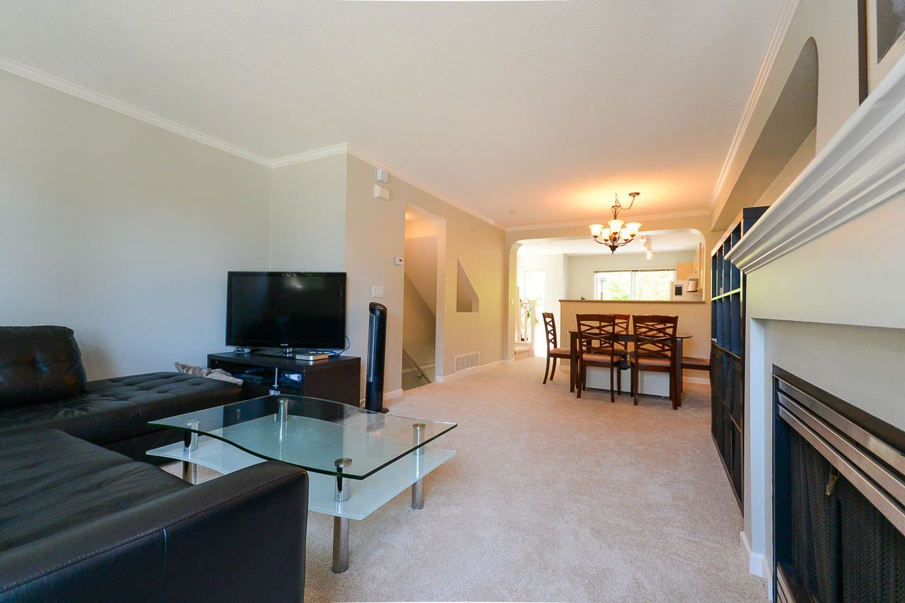 """Photo 2: Photos: 54 12778 66 Avenue in Surrey: West Newton Townhouse for sale in """"HATHAWAY VILLAGE"""" : MLS®# R2085021"""