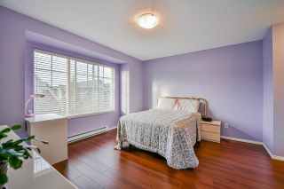 Photo 10: 35 7233 HEATHER Street in Richmond: McLennan North Townhouse for sale : MLS®# R2424838