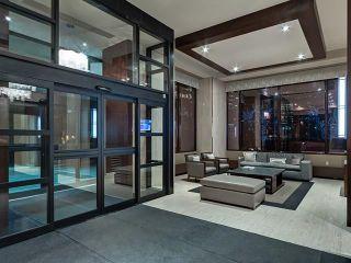 Photo 26: 302C 500 EAU CLAIRE Avenue SW in Calgary: Eau Claire Apartment for sale : MLS®# C4215554