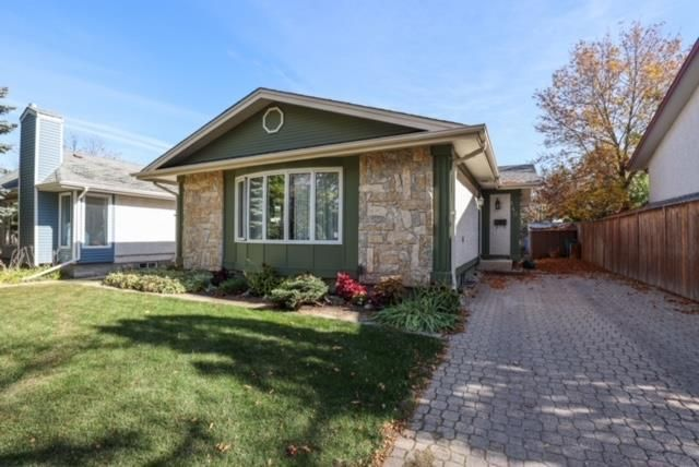 Main Photo: 140 Nutley Circle in Winnipeg: River Park South Residential for sale (2F)  : MLS®# 202124574