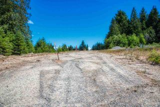 "Photo 11: LOT 14 CASTLE Road in Gibsons: Gibsons & Area Land for sale in ""KING & CASTLE"" (Sunshine Coast)  : MLS®# R2422459"