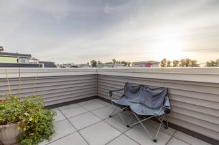 """Photo 27: 71 8371 202B Street in Langley: Willoughby Heights Townhouse for sale in """"Kensington Lofts"""" : MLS®# R2624077"""