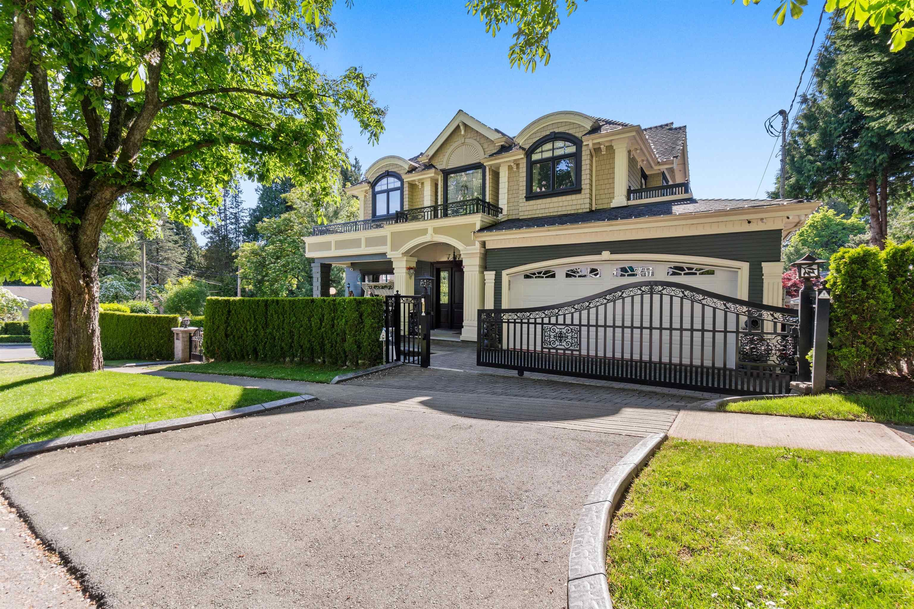 Main Photo: 6487 MCCLEERY Street in Vancouver: Kerrisdale House for sale (Vancouver West)  : MLS®# R2623775