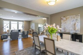 Photo 9: 19 Spring Willow Way SW in Calgary: Springbank Hill Detached for sale : MLS®# A1124752