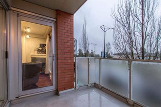 """Photo 19: 212 3811 HASTINGS Street in Burnaby: Vancouver Heights Condo for sale in """"MONDEO"""" (Burnaby North)  : MLS®# R2329152"""