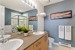 """Photo 16: 119 15152 62A Avenue in Surrey: Sullivan Station Townhouse for sale in """"UPLANDS"""" : MLS®# R2572450"""