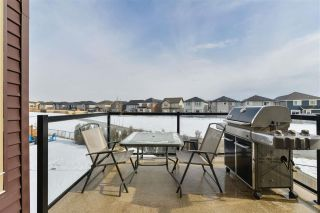 Photo 43: 1831 56 Street SW in Edmonton: Zone 53 House for sale : MLS®# E4231819