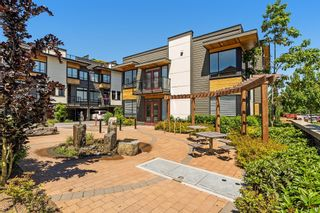 "Photo 17: 15 7811 209 Street in Langley: Willoughby Heights Townhouse for sale in ""EXCHANGE"" : MLS®# R2174415"