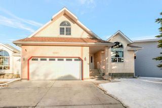Main Photo: 1008 15 Street SE: High River Detached for sale : MLS®# A1070561