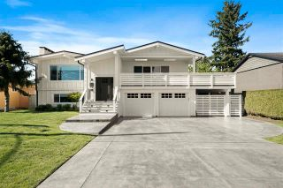 """Main Photo: 5137 N WHITWORTH Crescent in Delta: Ladner Elementary House for sale in """"WHITWORTH CRESCENT"""" (Ladner)  : MLS®# R2586145"""