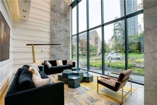 Photo 13: 207 57 St Joseph Street in Toronto: Bay Street Corridor Condo for lease (Toronto C01)  : MLS®# C4640308