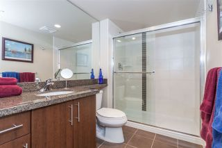 """Photo 14: 1604 125 MILROSS Avenue in Vancouver: Mount Pleasant VE Condo for sale in """"CREEKSIDE at CITYGATE"""" (Vancouver East)  : MLS®# R2077130"""