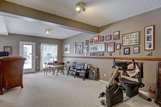 Photo 20: 14 Prominence View SW in Calgary: Patterson Semi Detached for sale : MLS®# A1075190