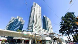 """Main Photo: 2907 488 SW MARINE Drive in Vancouver: Marpole Condo for sale in """"Marine Gateway"""" (Vancouver West)  : MLS®# R2626303"""