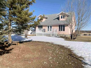 Photo 1: 57113 Range Road 83: Rural Lac Ste. Anne County House for sale : MLS®# E4233213