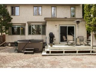 Photo 15: 47 Apex Street in WINNIPEG: Charleswood Residential for sale (South Winnipeg)  : MLS®# 1511231