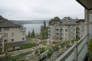 "Photo 23: 511 580 RAVEN WOODS Drive in North Vancouver: Roche Point Condo for sale in ""Seasons"" : MLS®# R2252885"