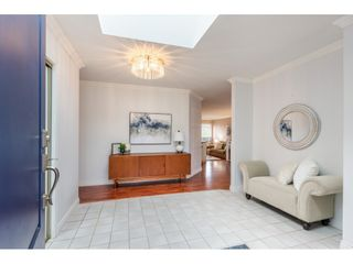 """Photo 3: 4873 209 Street in Langley: Langley City House for sale in """"Newlands"""" : MLS®# R2516600"""