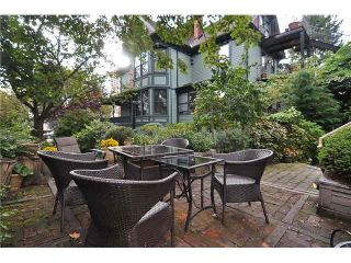 Photo 7: 1117 PENDRELL Street in Vancouver: West End VW House for sale (Vancouver West)  : MLS®# R2554375