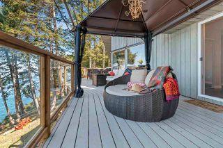 Photo 4: 267 LAURA POINT Road: Mayne Island House for sale (Islands-Van. & Gulf)  : MLS®# R2571207