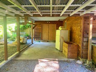 Photo 8: 3109 North Rd in : Isl Gabriola Island Manufactured Home for sale (Islands)  : MLS®# 882281