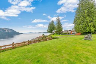 Photo 44: 3701 N Arbutus Dr in Cobble Hill: ML Cobble Hill House for sale (Malahat & Area)  : MLS®# 886361