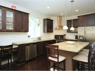 """Photo 2: 3349 PRINCETON Avenue in Coquitlam: Burke Mountain House for sale in """"BELMONT"""" : MLS®# V957858"""