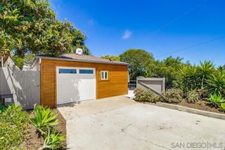 Photo 41: POINT LOMA House for sale : 4 bedrooms : 4251 Niagara Ave. in San Diego