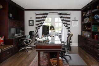 Photo 12: 3075 Devon Rd in Oak Bay: OB Uplands House for sale : MLS®# 840476