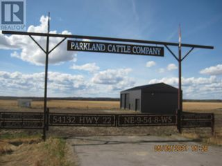 Photo 30: 54131 Township Road 542 in Rural Yellowhead County: Agriculture for sale : MLS®# A1074150