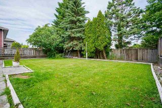 Photo 32: 4151 BLUNDELL Road in Richmond: Quilchena RI House for sale : MLS®# R2587766