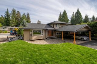 Main Photo: 4766 TOURNEY Road in North Vancouver: Lynn Valley House for sale : MLS®# R2626033